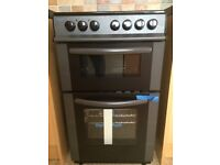 Brand New Freestanding Bush Double Oven - Unwanted