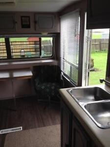 2000 Kustom couch trailer for $3500 Strathcona County Edmonton Area image 6