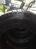 WINTER STUDDED TIRES 225/70R/16