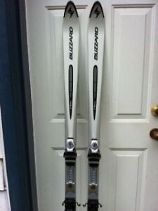 Blizzard Skis for sale