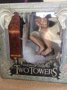 Lord of the Rings Collectors DVD Gift Sets Beaudesert Ipswich South Preview