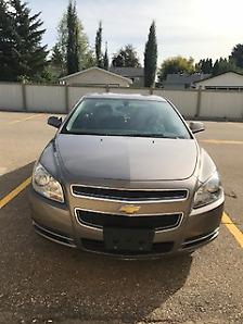 2012 Chevrolet Malibu in Mint Condition