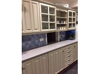 For Sale, Kitchen units and worksurface