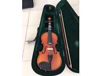 Violin - size 1/4