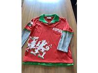 Welsh logo T-Shirt