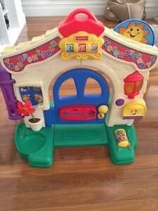 Fisher Price Learning Home Moonee Ponds Moonee Valley Preview
