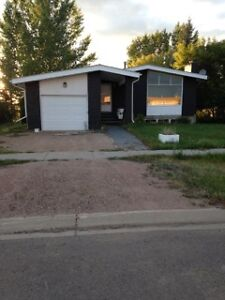 3 Bedroom House Chipman, AB