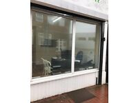 Office to let for £50 per week