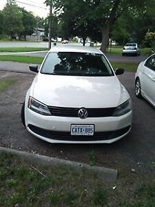 Jetta 4 DR 2011 For Sale