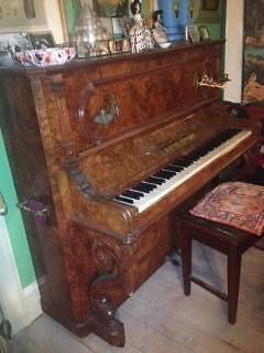 Piano , upright Enmore 2042 Marrickville Area Preview