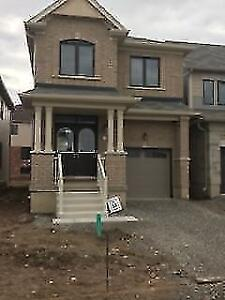 Brand new detached home, Avalon Community, Caledonia