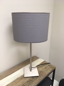Lamps in EXCELLENT condition