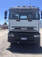 IVECO TRUCK -PRIME MOVER Picton Bunbury Area Preview