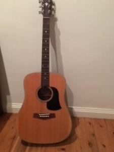 acoustic guitar Maroubra Eastern Suburbs Preview