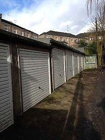Garage to Rent in Hayburn Lane