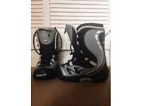 NIDECKER Snowboarding Boots