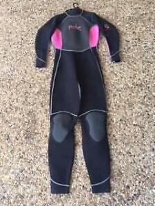 Scuba Dive Equipment - Female