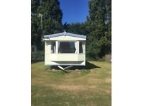 Cheap 3 bedroom caravan FOR SALE, Mersea Island, Essex