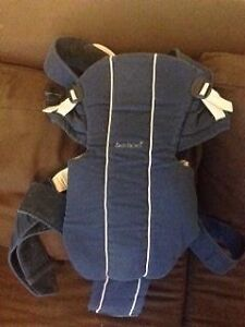Baby Bjorn carrier Rozelle Leichhardt Area Preview
