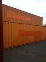 SHIPPING CONTAINER SUPER SALE IN HALIFAX
