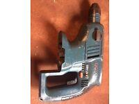 Drill Bosch sds 24v