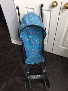 toddler stroller,  light and easy
