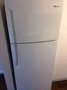 AS New Fridge Freezer Westinghouse White 460 L Highett Bayside Area Preview