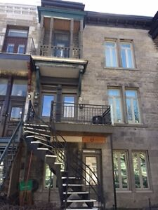FIRST TIME OFFERED 754 GREENE 6 1/2, 1ST FL.VICTORIAN GREYSTONE
