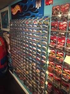 HOT WHEELS ESTATE SALE SUPER TREASURE HUNTS, RLC CARS & MORE