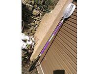 Kayak Paddle LEFT HANDED, 200cm.