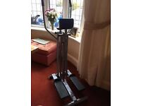 Cross trainer/Air walker