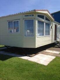 3 bedroom 8 berth caravan to let Kingfsher Ingodlmels