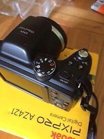 Kodak bridge camera