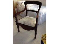 Antique commode, Very stable, very clean!