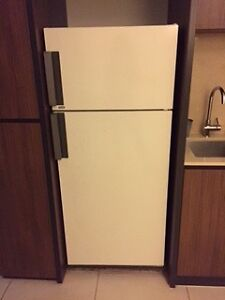 Large Fridge Freezer South Yarra Stonnington Area Preview