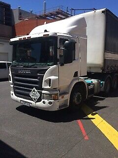 2007 Scania 420 prime for sale
