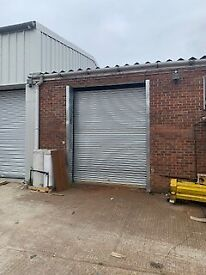 To rent: £14,000.00 P/A | 157Sqm / 1700Sq Ft| Industrial unit, Warehouse in Sawtry, Cambridgeshire