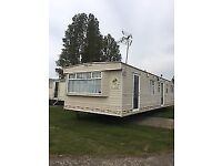 Cheap 3 bedroom family holiday home/ caravan, Mersea Island, Essex