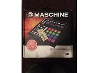 Native Instruments MASCHINE 2 MK2 mk11 MACHINE