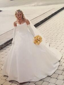 Selling my wedding dress
