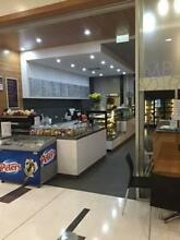Cafe / Lunch Adelaide Region Preview