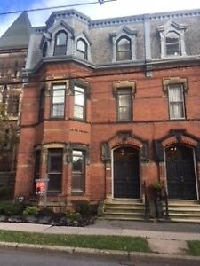 176 Germain St Unit 1  2 bedroom for rent Heated