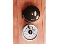 Intrepid Rimfly Classic Fly reel & spool