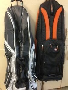 Tour Trek Golf Bag Travel Cover