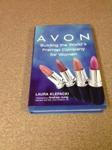 History of Avon plus a mini Mrs. Albee both for $10.00