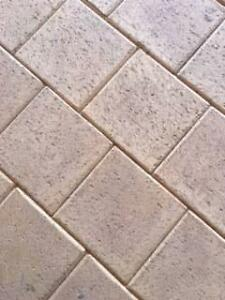 Cream Pavers Sorrento Joondalup Area Preview