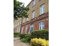 **TWO WEEKS RENT FREE / NO FEES**-ONE BEDROOM SECOND FLOOR APARTMENT,WOOLCOMB COURT,BRADFORD,BD9 4SB