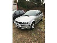 BMW 318 SE very clean and well maintained