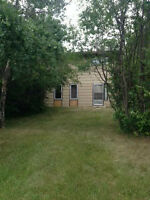Cabin for sale in Martins Lake!!