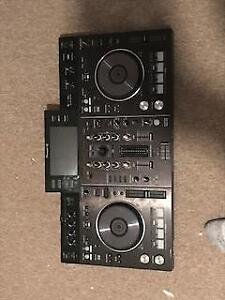 XDJ-RX with Coffin Case